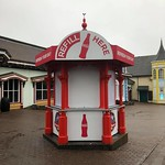 Coca Cola Refill Station Refurb