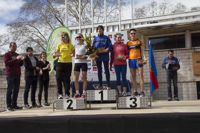 2018 - Mitja marató i volta popular