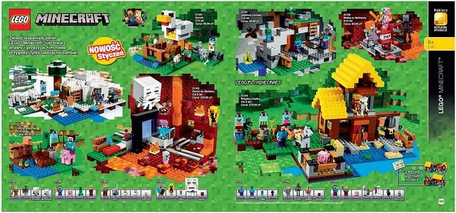Katalog LEGO 2018 OPINIA 12