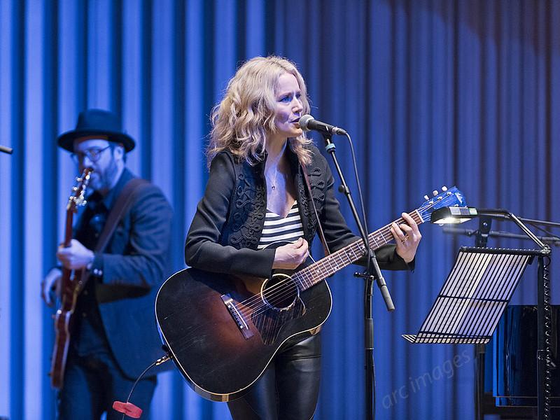Allison Moorer, The Stoller Hall, Manchester, 29/01/18