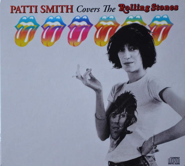Patti Smith - Covers The Rolling Stones