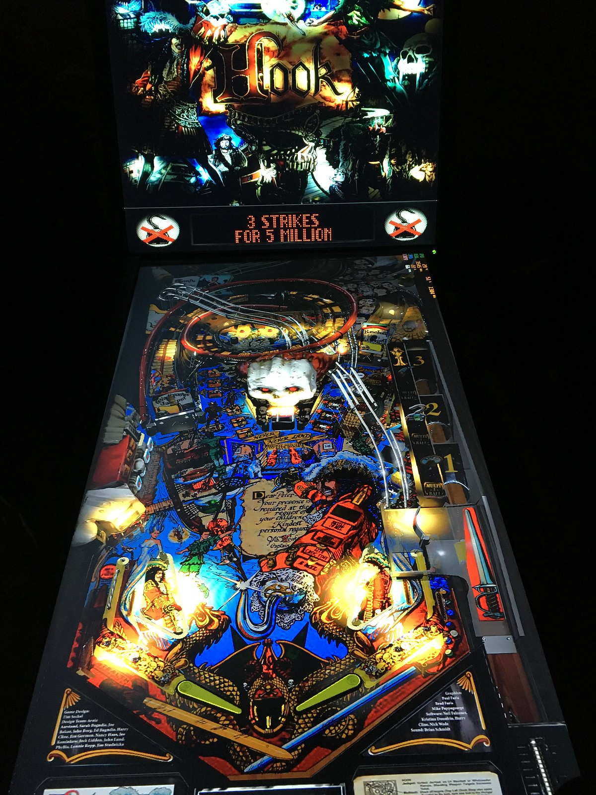 Virtual Pinball machine build | Overclockers UK Forums