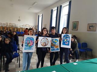 Premiazione Parini Putignano (2)