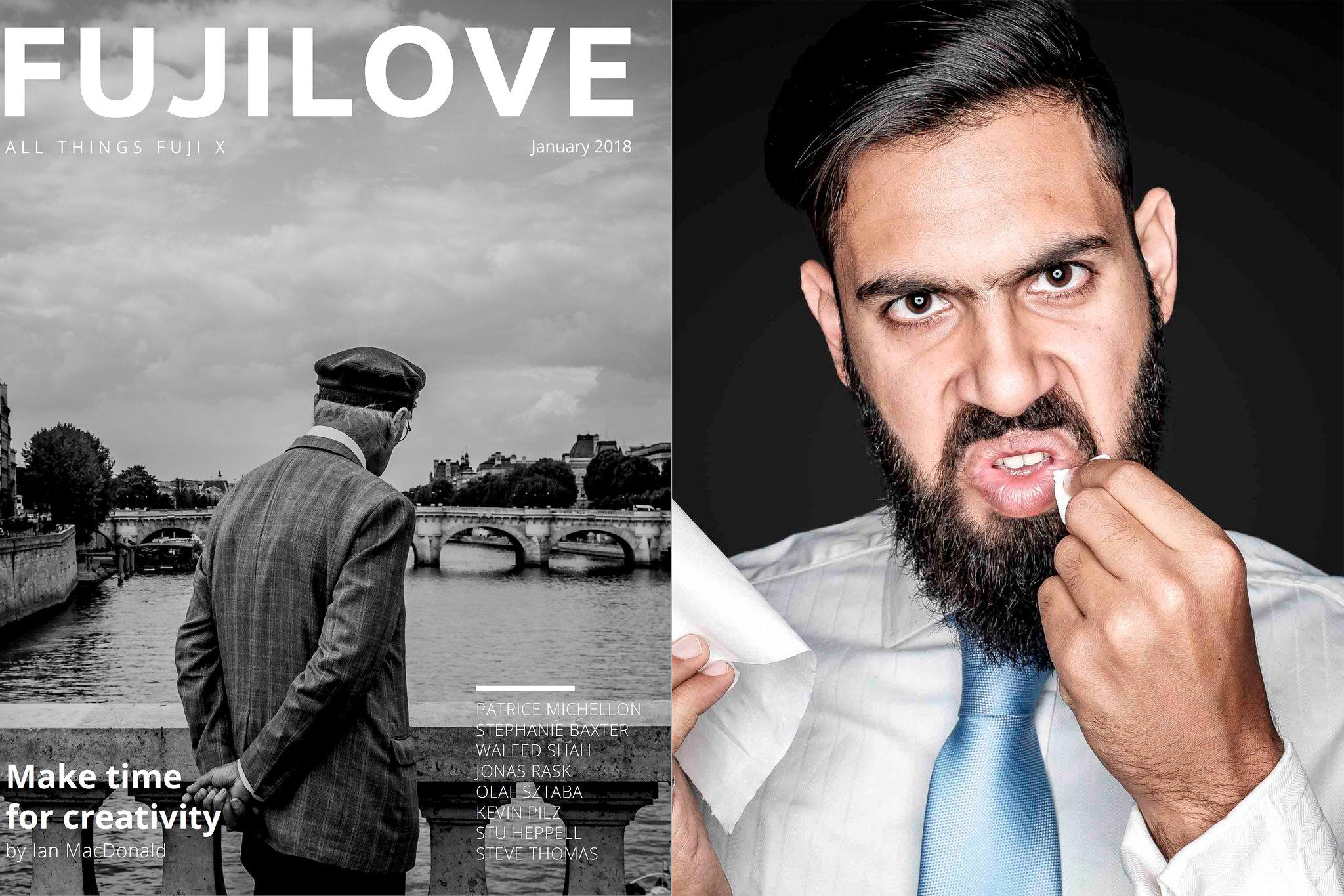 Fujilove cover photo