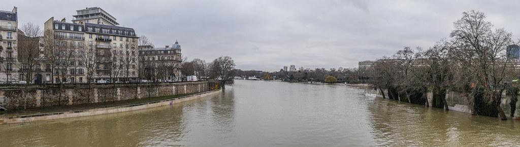Paris et les crues de la Seine 24799905147_978c5cfbe0_b