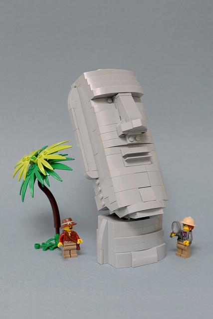 Easter Island Project - atana studio