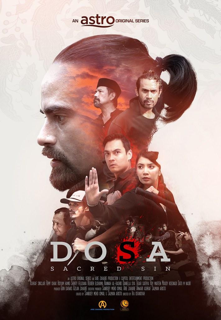 DOSA main poster
