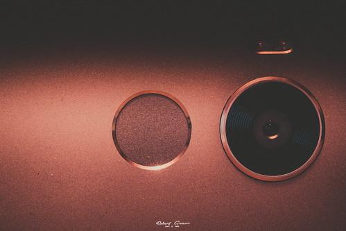 Smartphone Camera #monochrome #MacroMondays