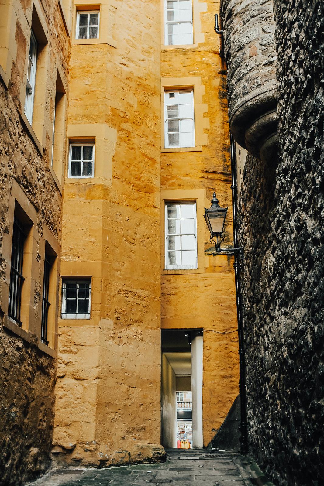 10 Reasons to Love Edinburgh this Valentine's Day