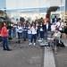 Χριστουγεννιάτικα τραγούδια από τη Χορωδία της Σχολής στην Πλ. Κοραή