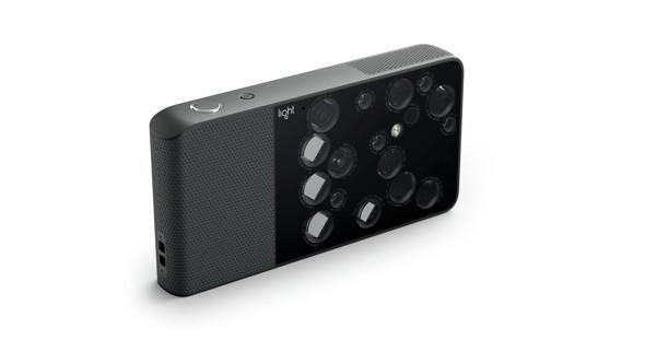 L16 camera promo picture
