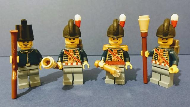 The Horse Artillery
