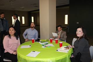 YP January Lunch & Learn