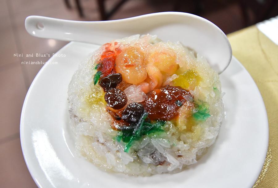沁園春 台中浙江料理21