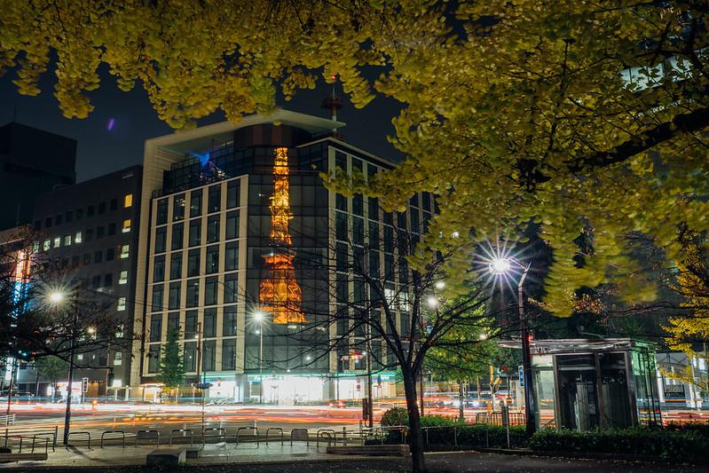 隱塔|Tokyo