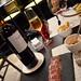 Taster menu, Hard Rock Hotel, Tenerife