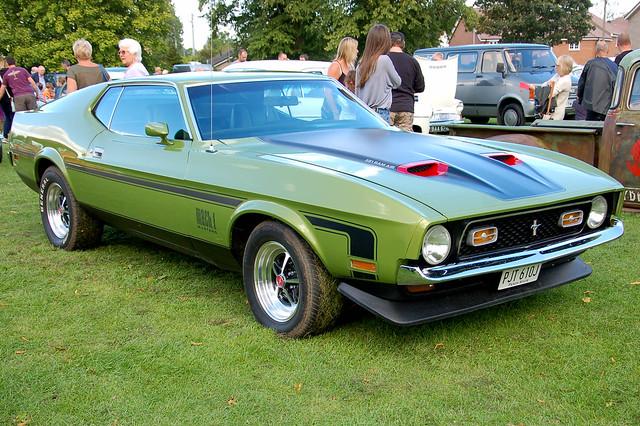 170805 Stotfold Car Show-0097
