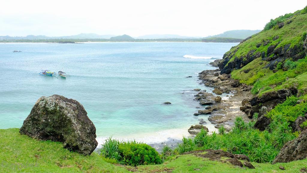 Tanjung Aan Beach_2292
