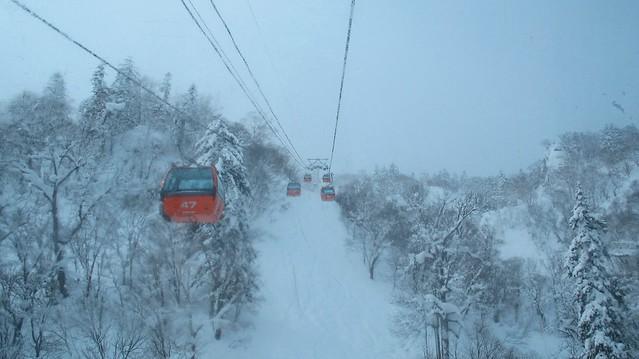 Photo:Sapporo Kokusai Skiing Resort. By MIKI Yoshihito. (#mikiyoshihito)
