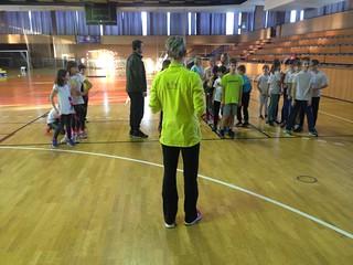 Bavme deti športom 3.kolo, Trnava