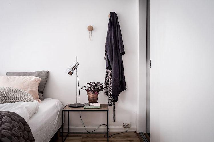 Apartamento sueco scandinavian style