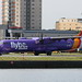G-ISLK ATR 72-500 Flybe operated by Blue Islands