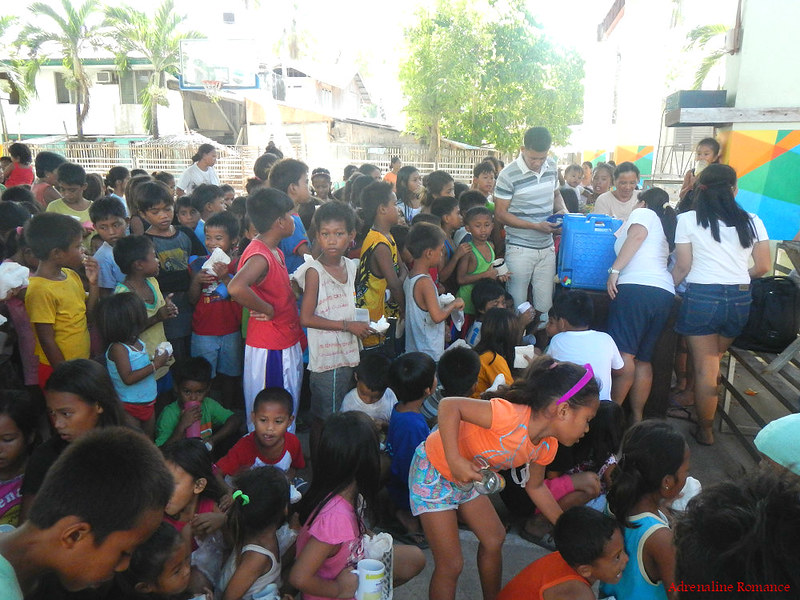 Outreach Program