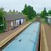 Dalston (Cumbria) station (3), 2017