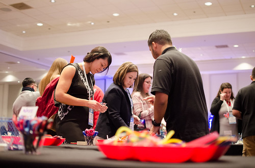 Kick-off Reception/Makerspace (Convention 2018)