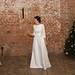 Bride photo op