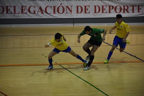 Fútbol Sala Tercera Andaluza Dos Hermanas