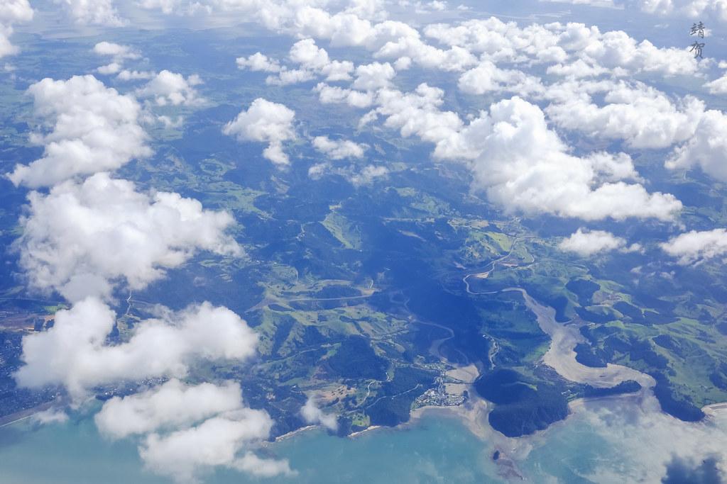 Puhoi River delta