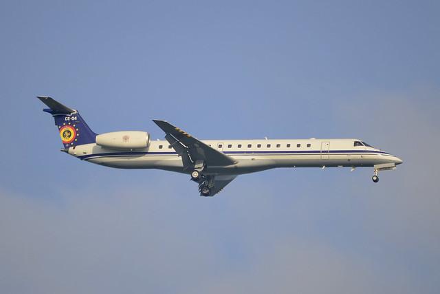 CE-04 Embraer ERJ-145LR