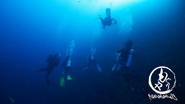 皆さん久しぶりのダイビング&初モルディブでど緊張の中なんとか潜降できました♪