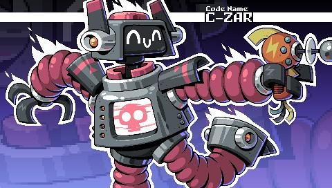 傭兵キングス -  C-Zar