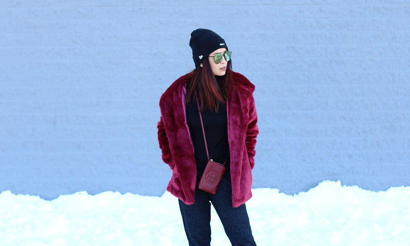 tobi-red-wine-faux-fur-coat-supreme-beanie-7