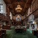 Folger Shakespeare Library Reading Room HDR