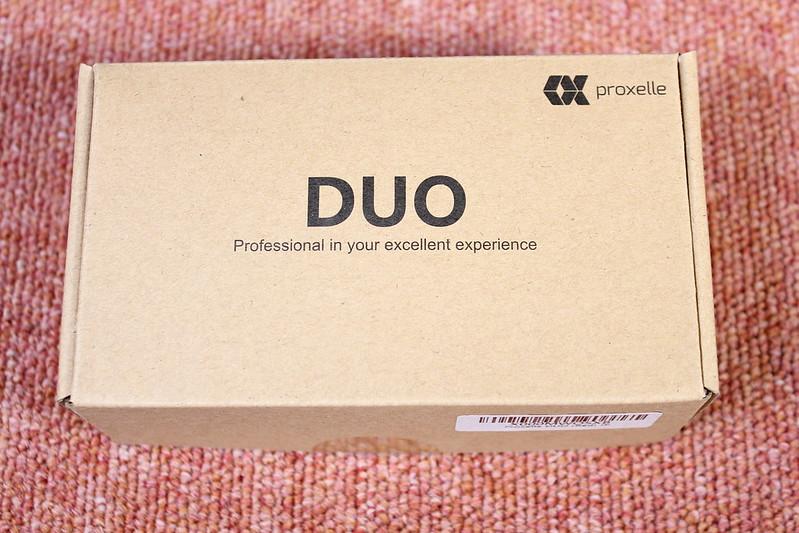 Proxelle Bluetoothイヤホン 開封レビュー (1)