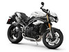 miniature Triumph 1050 SPEED TRIPLE S  MK IV 2018 - 9