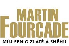Martin Fourcade. Můj sen o zlatě a sněhu