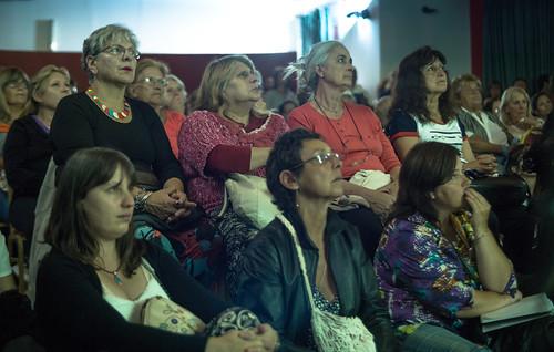 Audiencia Femenina