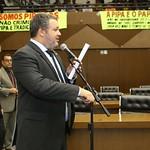 ter, 06/02/2018 - 11:11 - Local: Plenário Amynthas de BarrosData: 06-02-2018Foto: Karoline Barreto - CMBH
