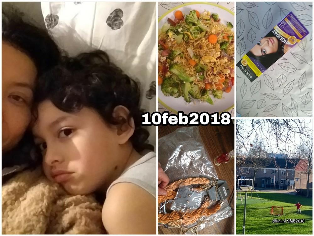 10 feb 2018 Snapshot