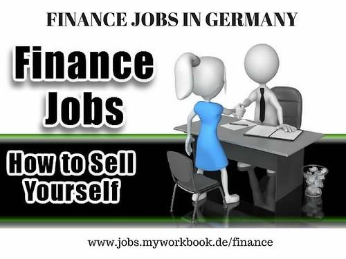 Finance Jobs in Germany