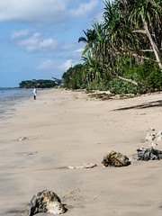 2017 August Peponi Beach