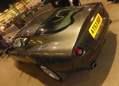 Aston-Martin DB7 Zagato (2004)