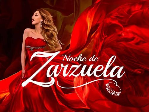 Noche de Zarzuela – An Evening of Zarzuela