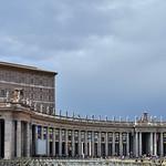 Piazza San Pietro - https://www.flickr.com/people/132466470@N05/
