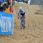 BK cross Koksijde Junioren