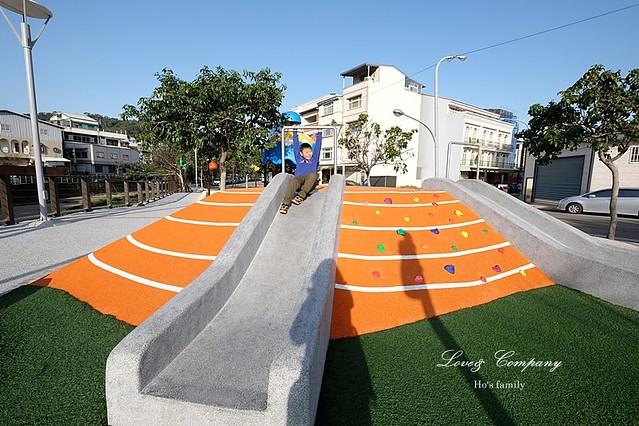 竹東鎮首座兒童公園中正公園23